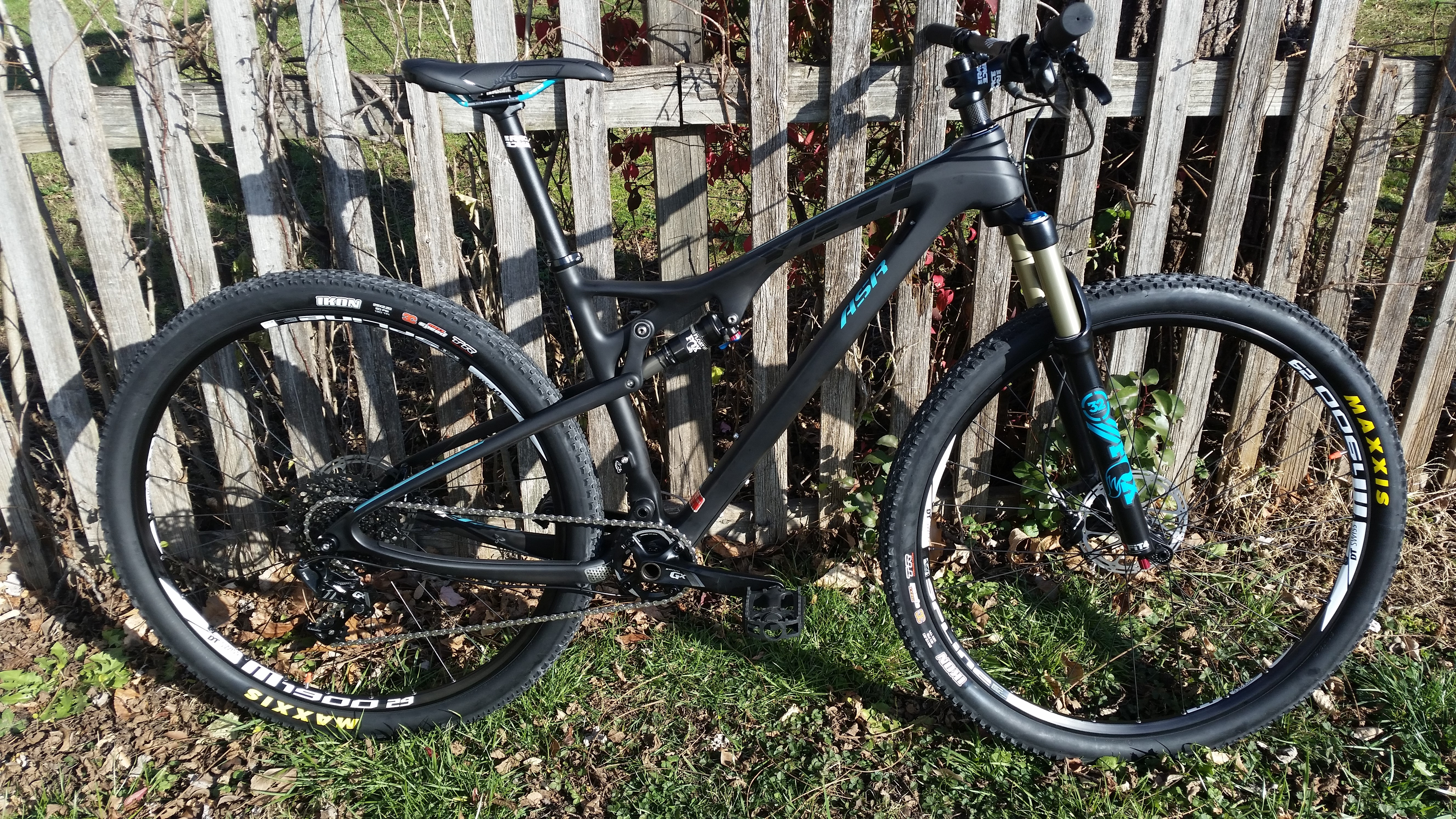 A Yeti Has Been Spotted In These Parts Gettysburg Bicycle