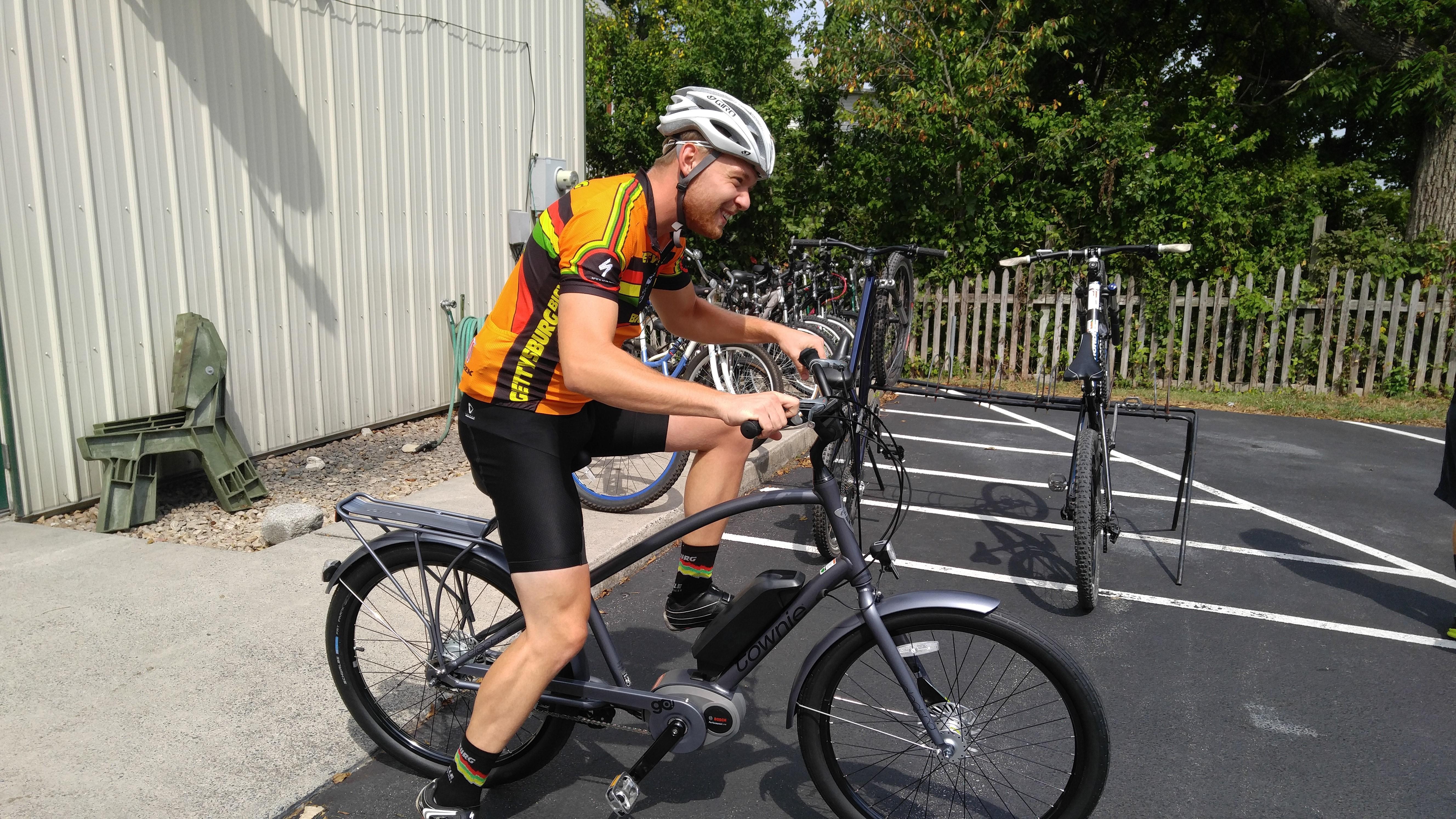 Gettysburg Bicycle – Page 7 – We keep you rolling!